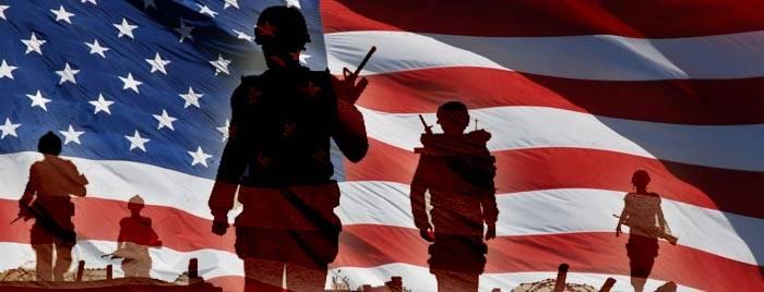 veterans banner