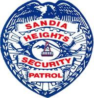 Sandia Heights Security Diana Justice
