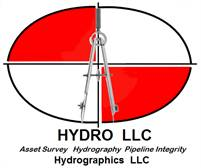 Hydrographics LLC / MESCO Offshore Will Hux