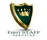 First Staff Services Ana Ruiz