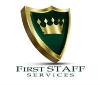 First Staff Services Ana Ruiz