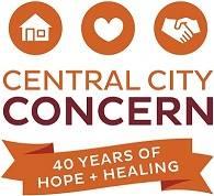 Central City Concern Priscilla Arnett