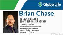 The Burgmeier Insurance Group Brian Chase
