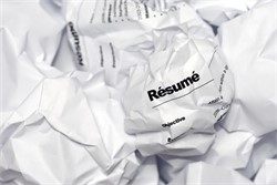 Resume Writing for 2020